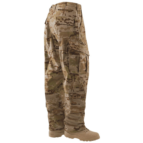 TACTICAL RESPONSE PANTS MTC ARID