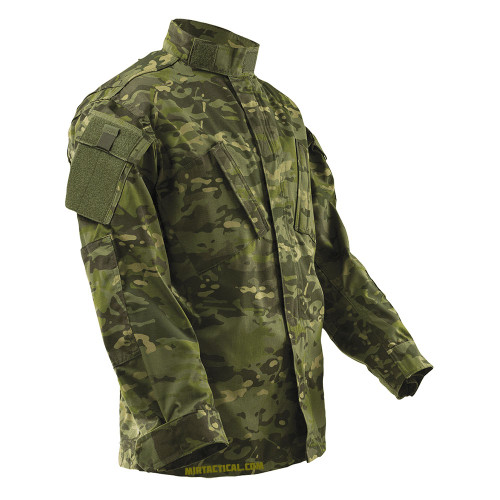 TACTICAL RESPONSE SHIRT MTC TROPIC