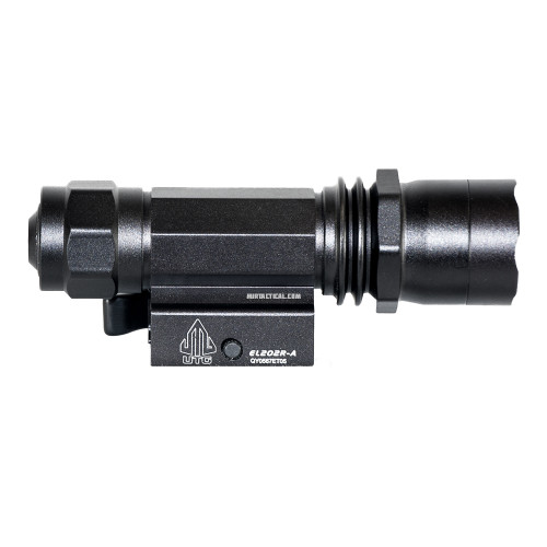 400 LUMEN COMBAT LED LIGHT 4.3 W/ MOUNT