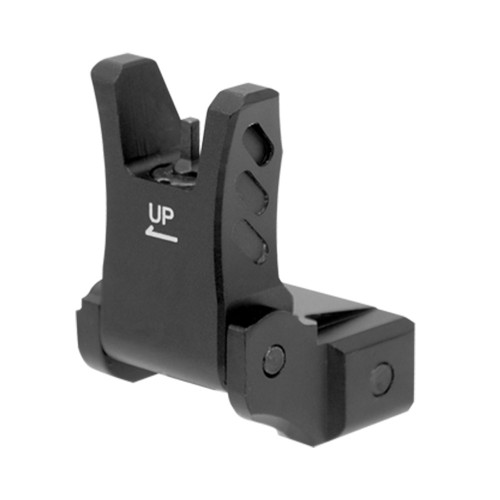 FLIP UP FRONT SIGHT LOW PROFILE BLACK