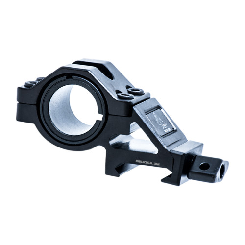 ANGLED OFFSET LOW PROFILE RING MOUNT