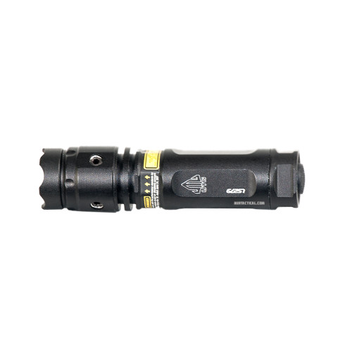 COMPACT GREEN LASER W/ RING ADJUSTABLE