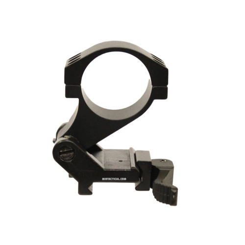 3X MAGNIFIER W/ FLIP TO SIDE QD MOUNT