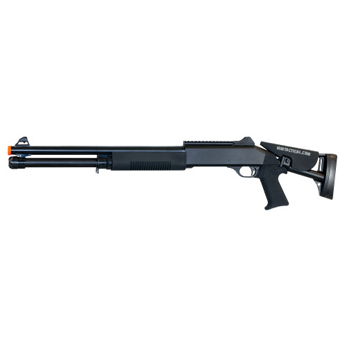 AIRSOFT COMBAT SHOTGUN TELE STOCK