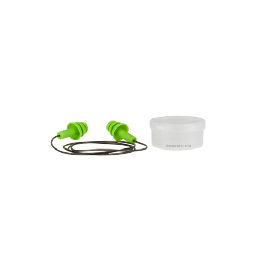 REUSABLE EAR SHIELDZ PLUGS W/CASE