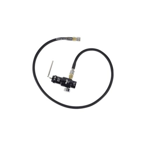 SLP QD AIR RIG 36` BLACK