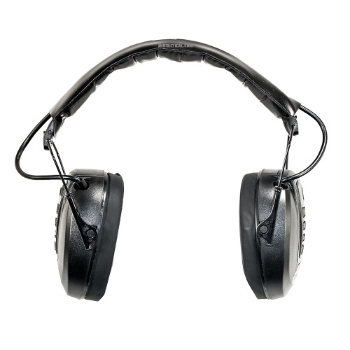 EAR SHIELDZ HEARING PROTECTION STEREO