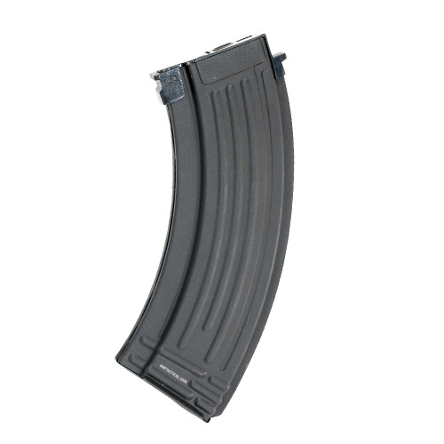 AK SERIES HIGH CAP 600RND AIRSOFT MAG BL
