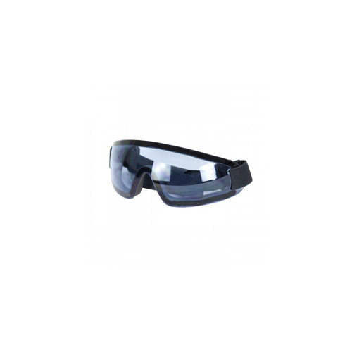 AIRSOFT LOW PRO GOGGLES BLUE LENS