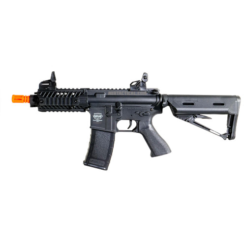 BATTLE MACHINE AIRSOFT MOD-C-BLK V2