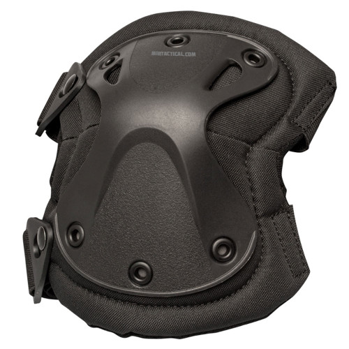 V TACTICAL KNEE PADS BLACK