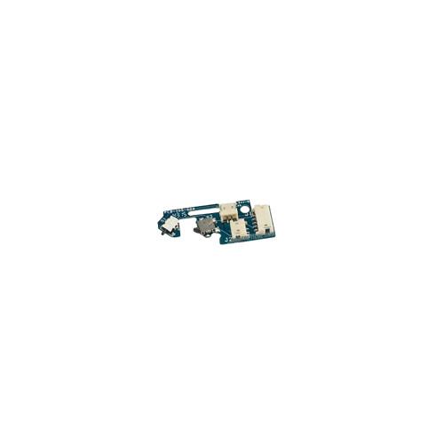 JACK / F1 SWITCHBOARD V3