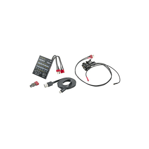 GATE TITAN COMPLETE SET REAR WIRED