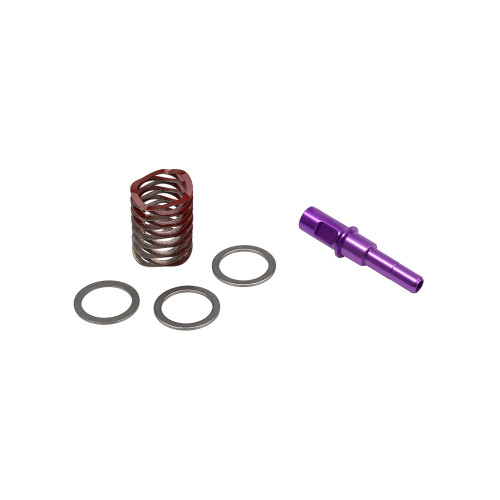 REAPER TUNING KIT W/ 70 RATIO CAGE AND PURPLE NOZZLE V2