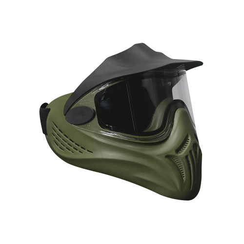 EMPIRE HELIX GOGGLE THERMAL LENS OLIVE