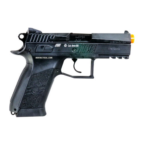 CZ 75 P-07 DUTY AIRSOFT PISTOL CO2