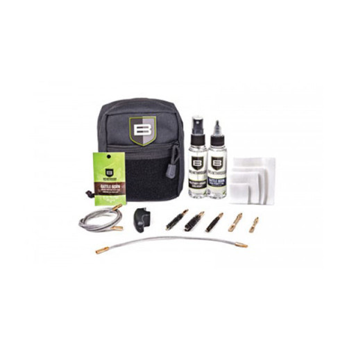 QWICK WEAPON CLEANING KIT