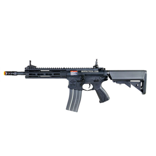 CM16 RAIDER 2.0 AIRSOFT RIFLE AEG BLACK W/DEANS