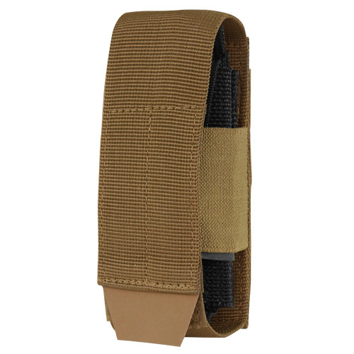 UNIVERSAL TQ POUCH COYOTE