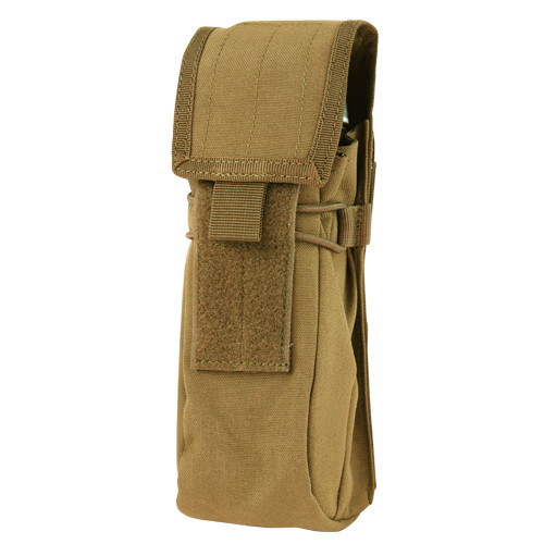 WATER BOTTLE POUCH COYOTE