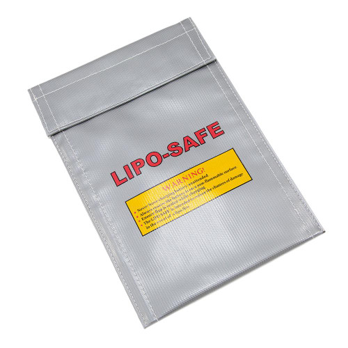 LIPO CHARGE PROTECTOR POUCH 7 X 9