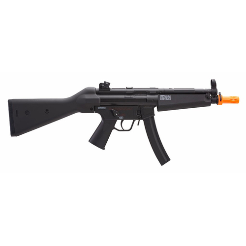 HK MP5 A4/A5 KIT COMP AIRSOFT RIFLE BLACK