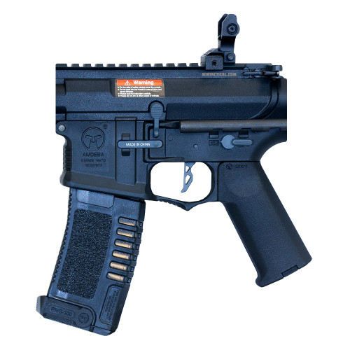 AMOEBA AM 016 BLACK AIRSOFT AEG GEN5