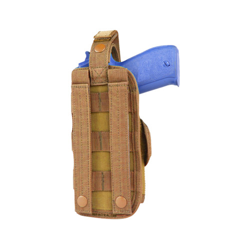 VT HOLSTER COYOTE