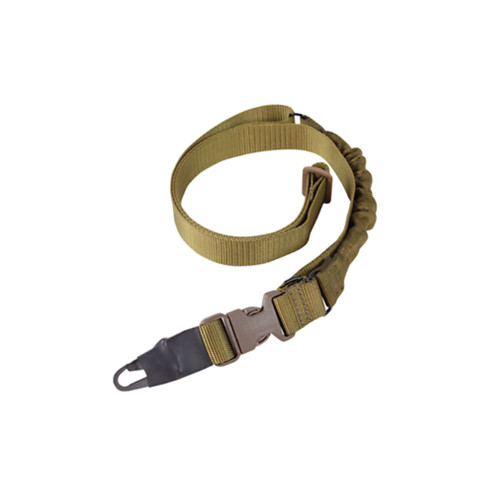 VIPER SINGLE POINT BUNGEE SLING TAN