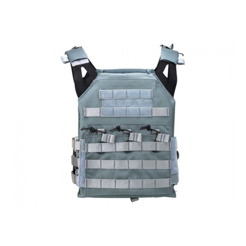 LOW PROFILE JPC CARRIER GRAY