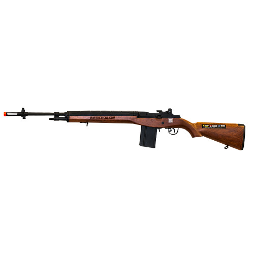 M14 AIRSOFT WOOD STYLE AEG