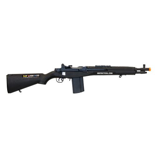 M14 AIRSOFT FULL METAL SOC16 RIFLE BLACK