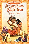 Sugar Plum Ballerinas #04: Sugar Plum Ballerinas: Terrible Terrel