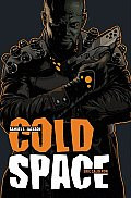 Cold Space (Darkwing Duck)