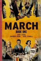 March: Book One by Rep. John Lewis