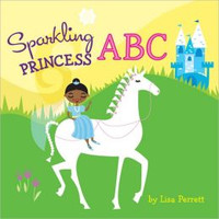 Sparkling Princess ABC (Sparkling Stories)