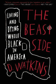 Baltimore Magazine Book Review: The Beast Side