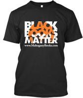 Black Books Matter T-Shirt