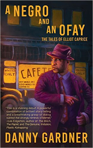 Book Review: A Negro and an Ofay by Danny Gardner