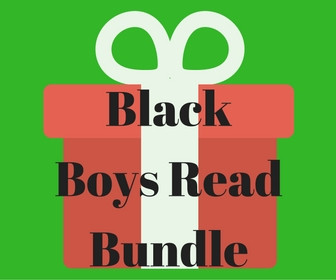 Black Boys Read Bundle