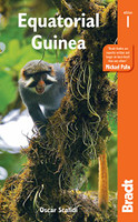 Equatorial Guinea (Bradt Travel Guide)