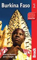 Burkina Faso (Bradt Travel Guide)