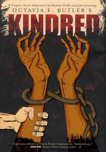 Octavia Butler's Kindred: A Graphic Novel Adaptation