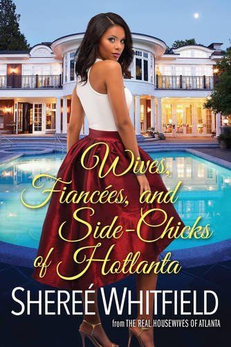 Wives, Fiancees, and Side-Chicks of Hotlanta (Peach Print #1)