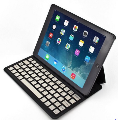iMovement KeySlate Keyboard Case for iPad Air