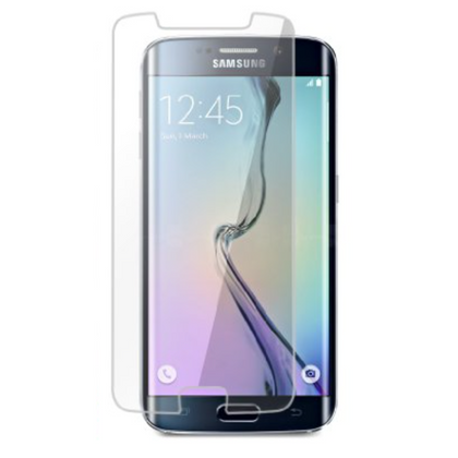 iMovement Tempered Glass for Samsung S6 Edge