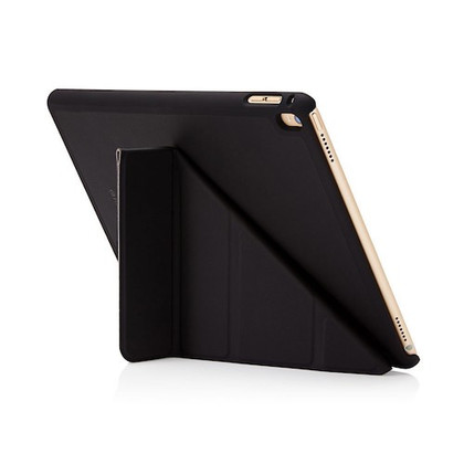 Origami case for iPad