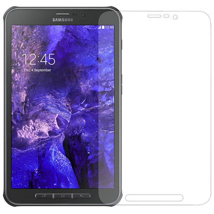 Tempered Glass Screen Protector For Samsung Tab Active