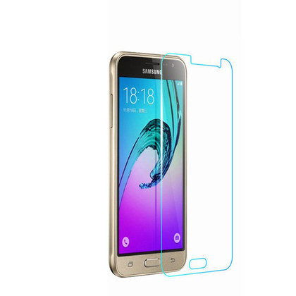 Tempered Glass Screen Protector for Samsung Galaxy J3