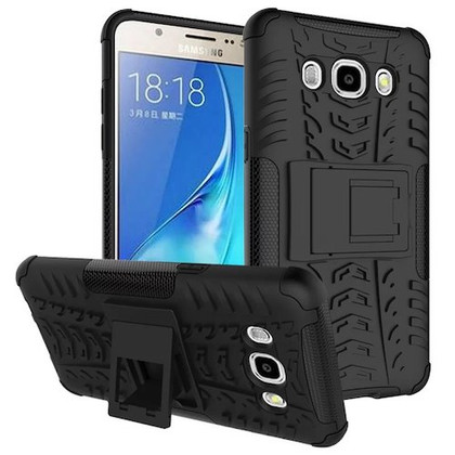 Rugged Case for Samsung Galaxy J5